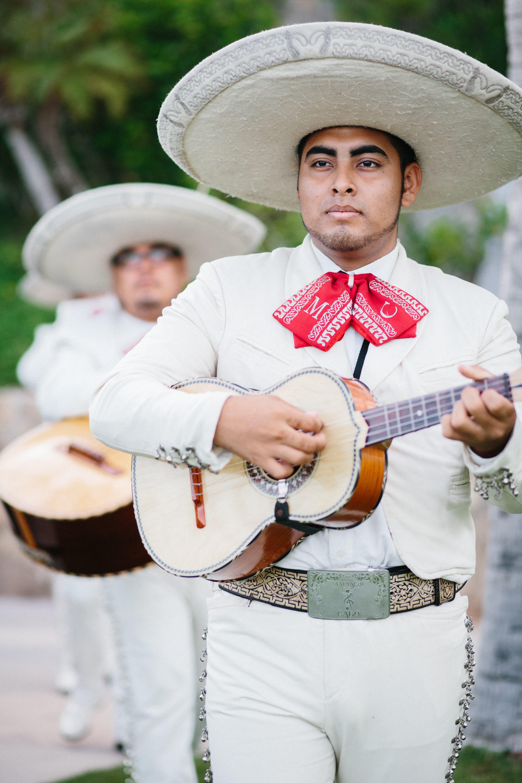 Los Cabos Mariachi Band