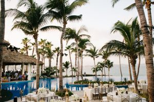 One and Only Palmilla Los Cabos Reception