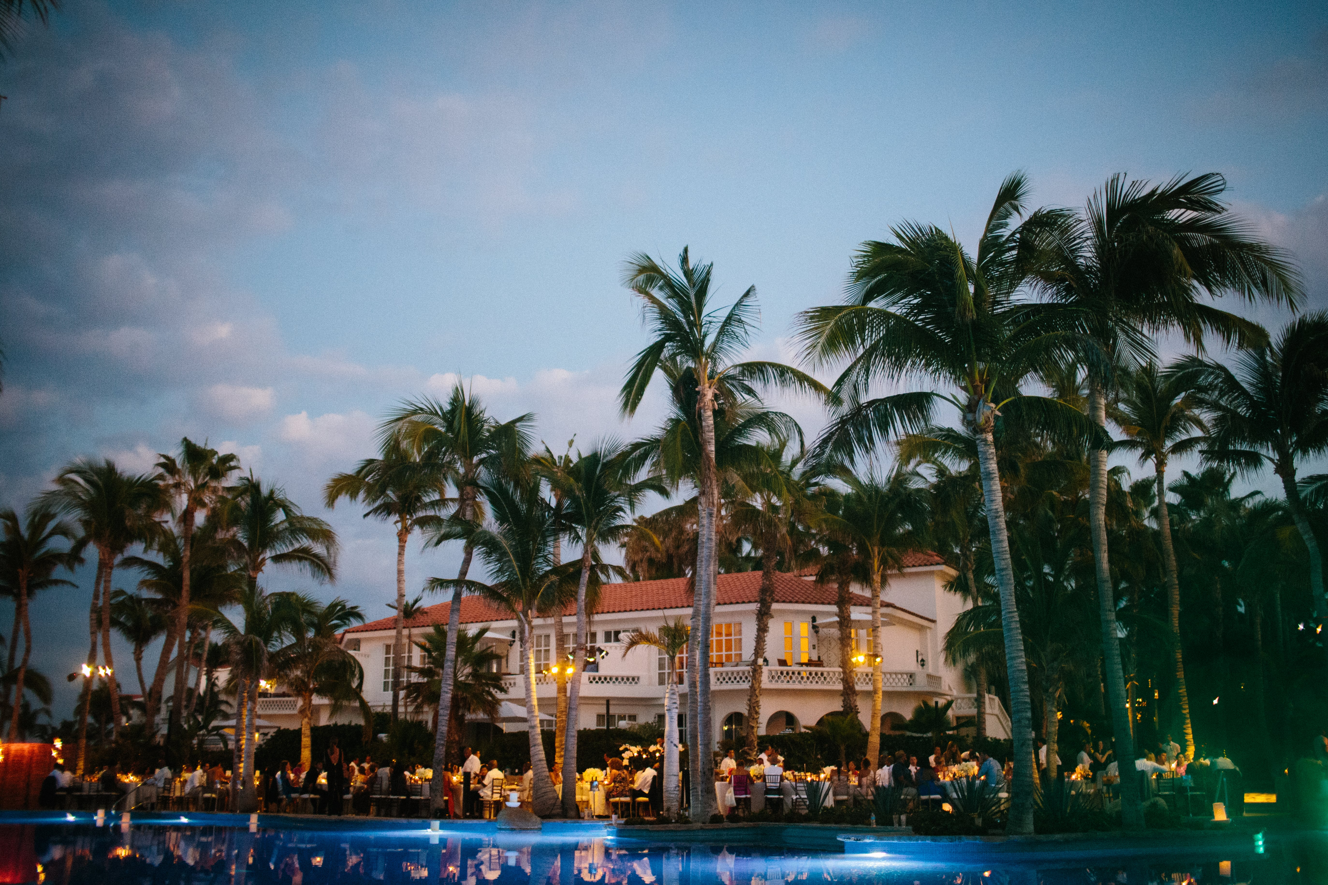 One and Only Palmilla Event