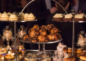 Desserts at this food festival and souk-inspired bat mitzvah in DC | Photo by Luis Zepeda