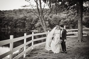 Brides at this camp-themed wedding weekend at Cedar Lakes Estate in Upstate NY, USA | Photo by Christian Oth Studios